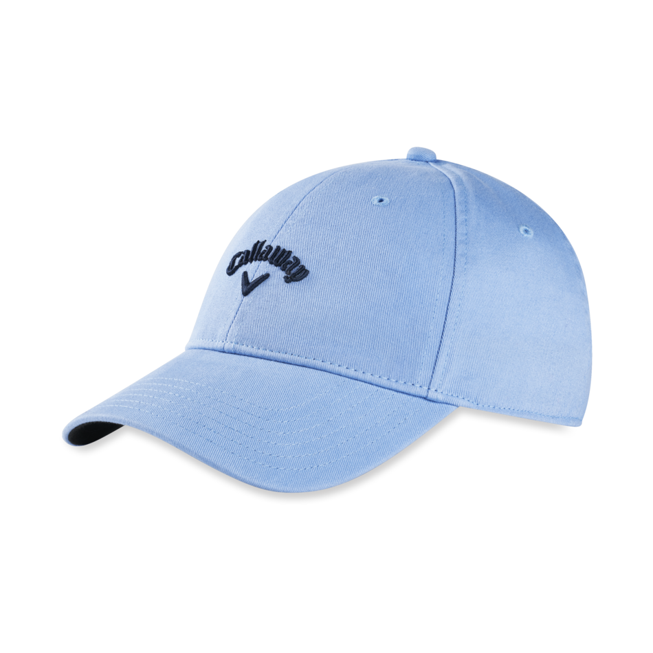 Women's Heritage Twill Cap - Featured