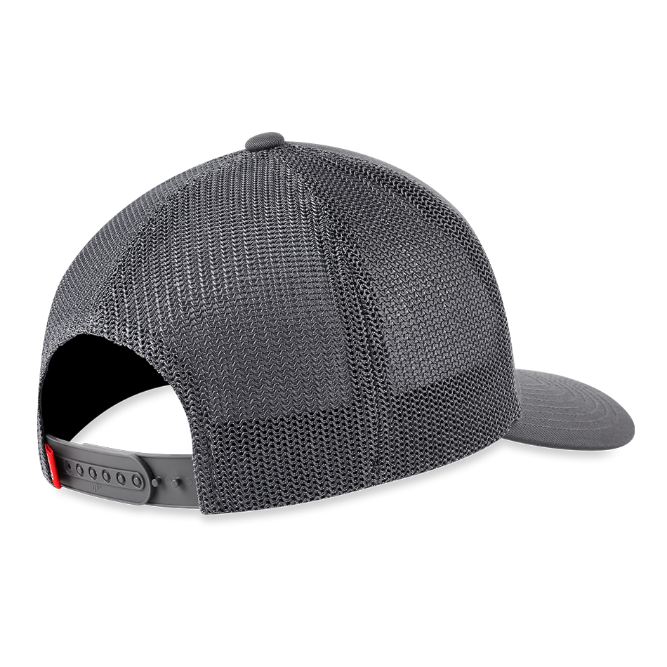 Odyssey Trucker Patch Mesh Cap - View 2