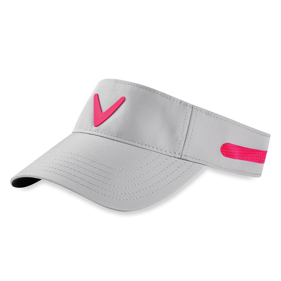 Women's Opti-Vent Visor - Featured
