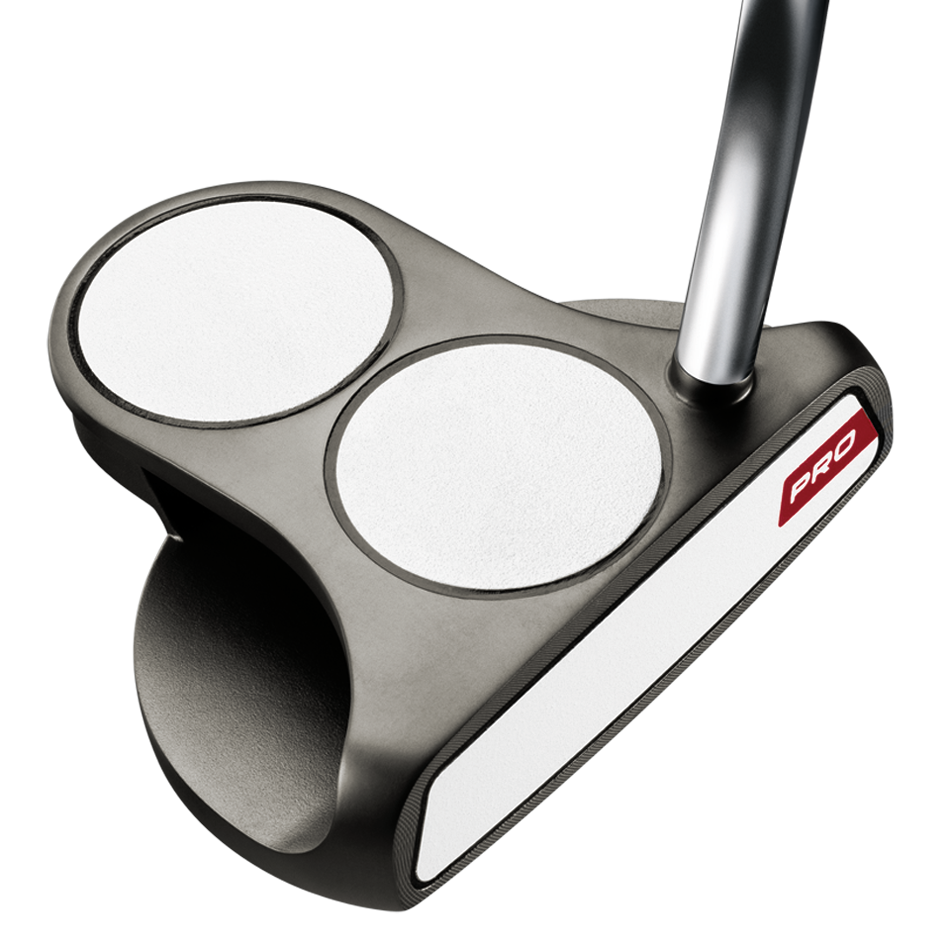 Odyssey White Hot Pro 2-Ball Putter - Featured