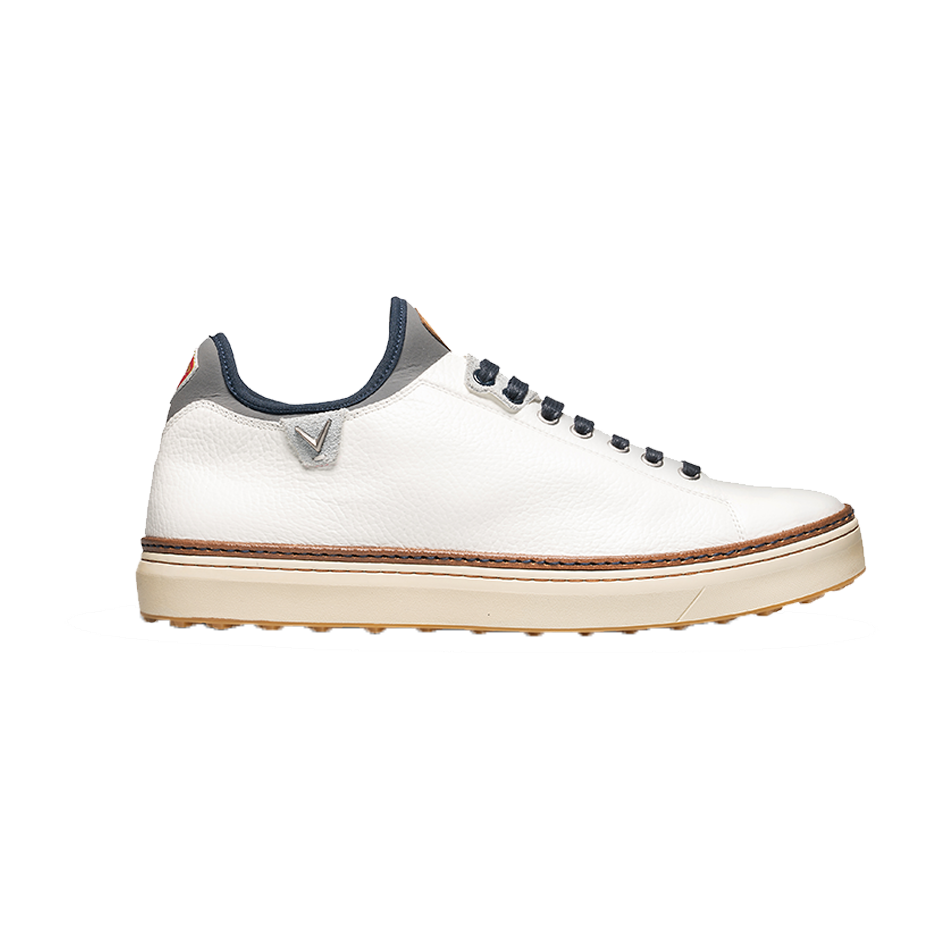 Men's Italia Series Casual Golf Shoes - Featured
