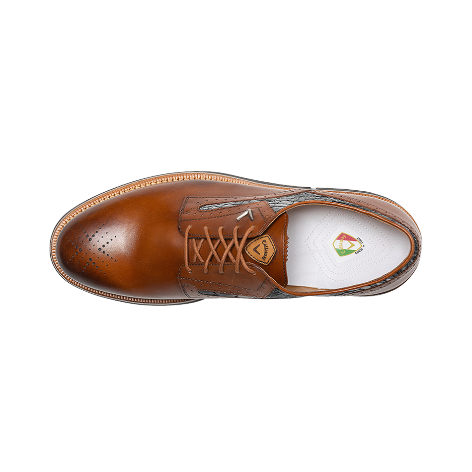 Men's Italia Series Classic S Golf Shoes - View 3