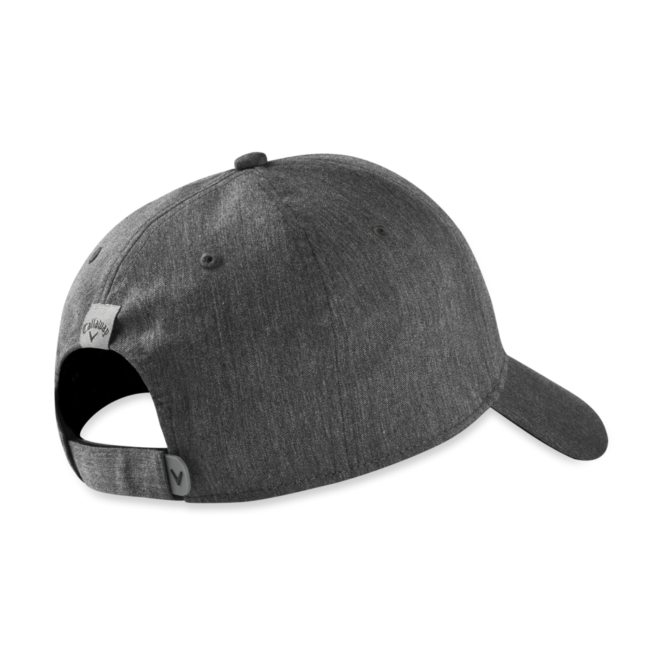 C Collection Cap - View 2