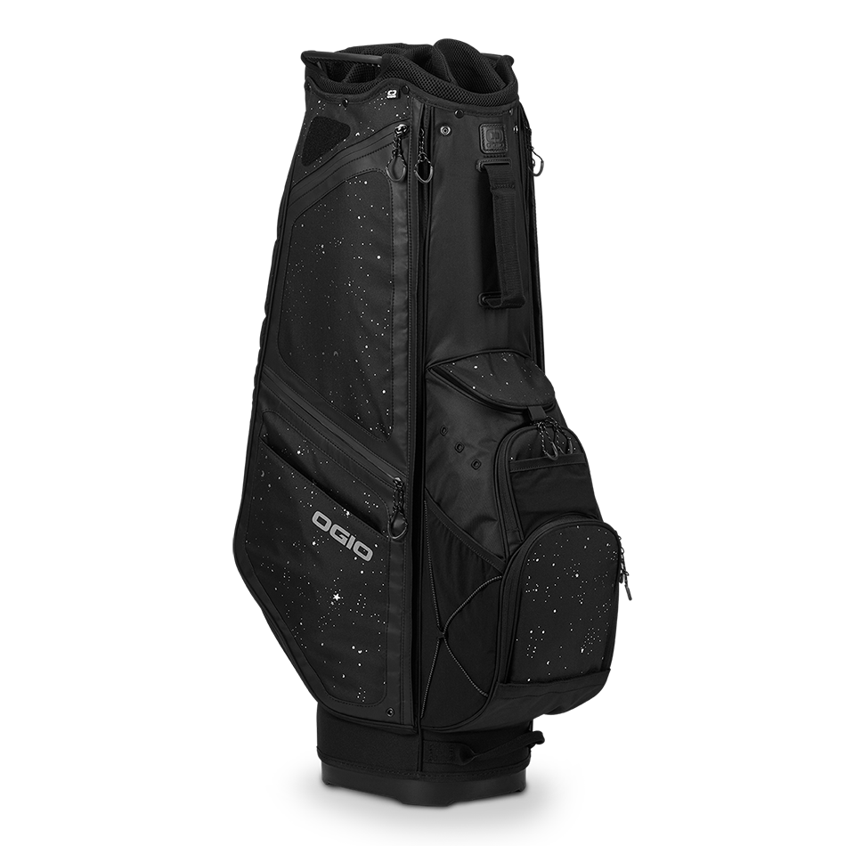 XIX Cart Bag 14 - View 3