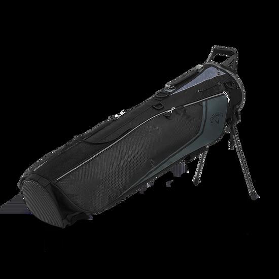 Carry+ Single Strap Bag