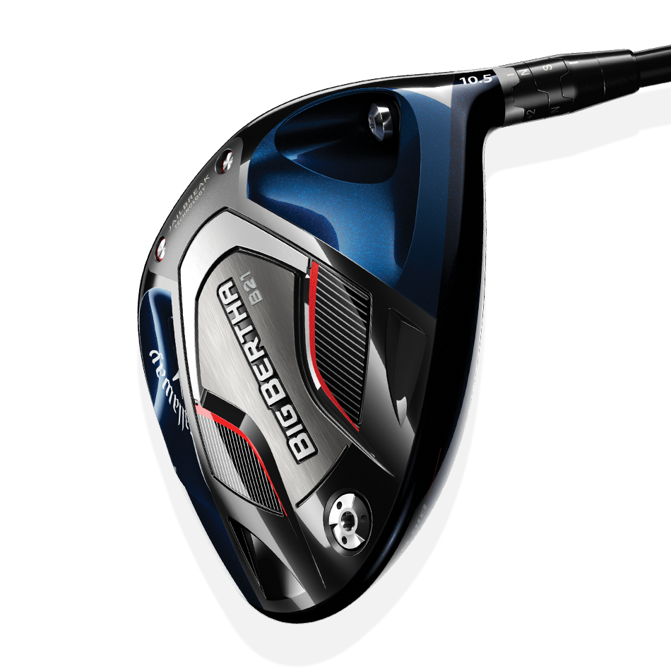 Big Bertha B21 Drivers - Featured