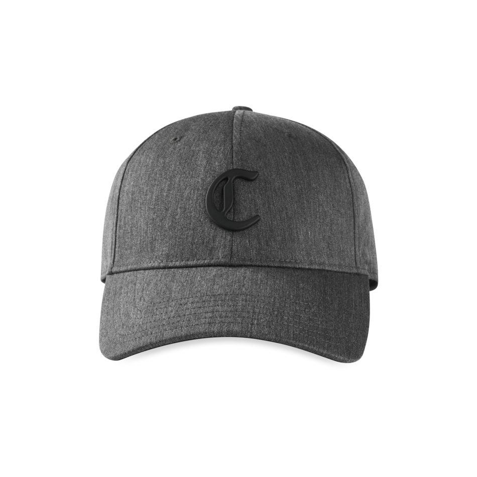 C Collection Cap - View 3