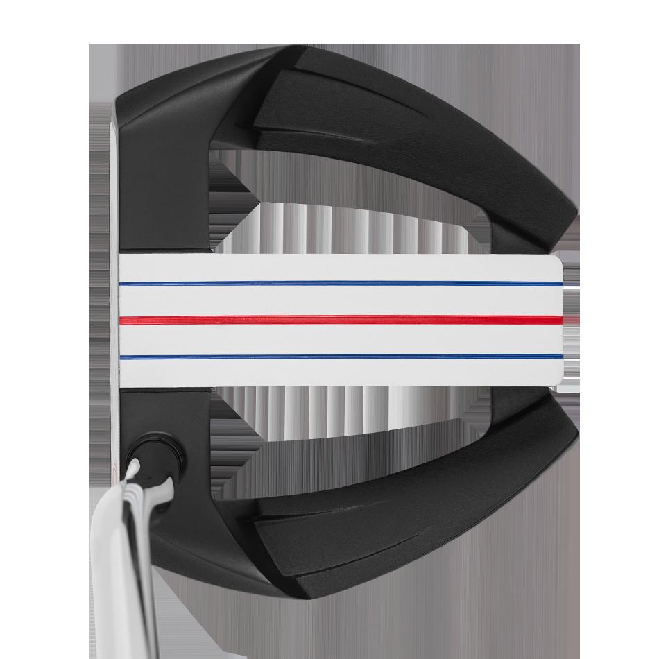 Triple Track Marxman Putter - View 2