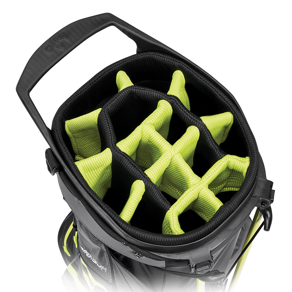 Hyper Dry 14 Stand Bag - View 4