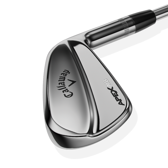 2018 Apex MB Irons