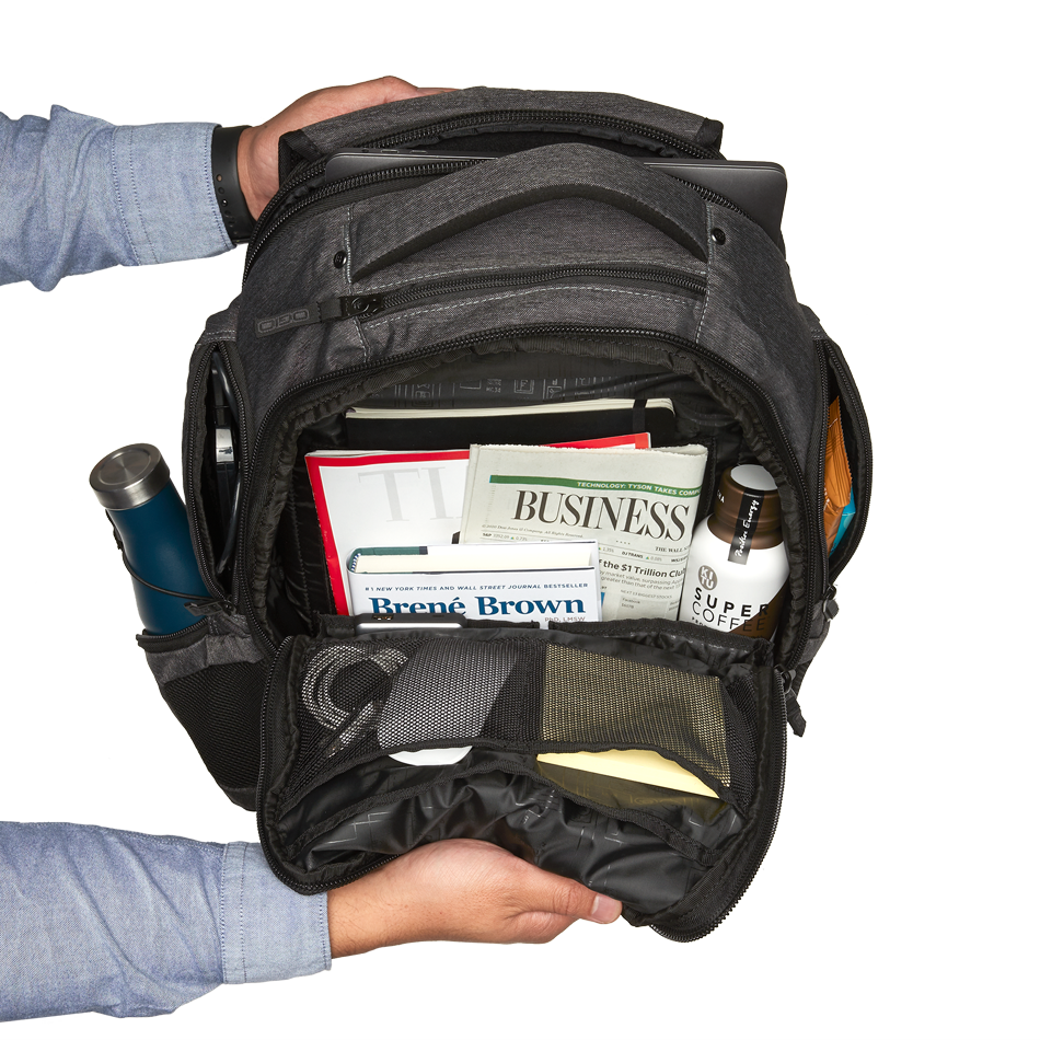 Bandit Laptop Backpack - View 5
