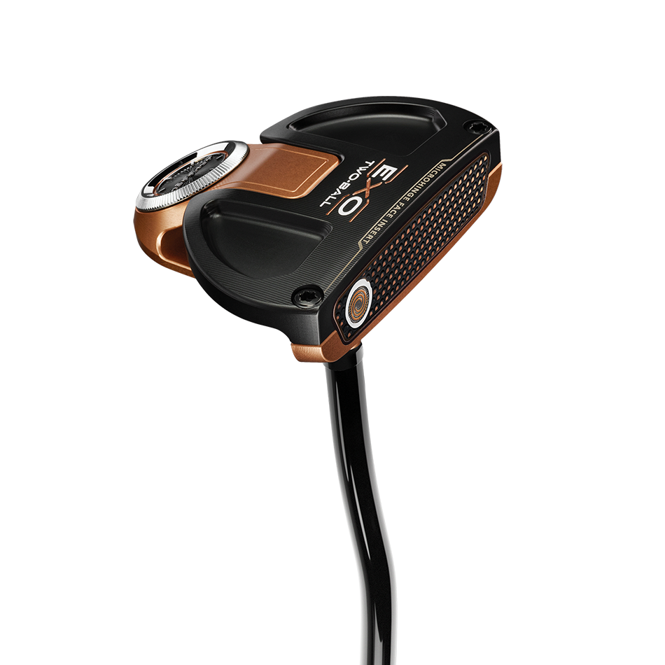 Special Edition Odyssey EXO 2-Ball Putter - View 4