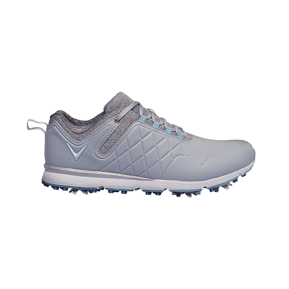 Women's Lady Mulligan Golf Shoes - Featured