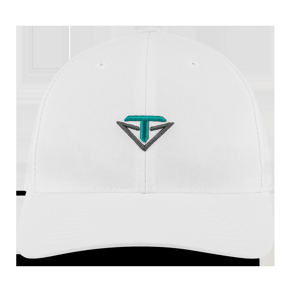 Odyssey Toulon Design 6-Panel Strapback Cap - View 3