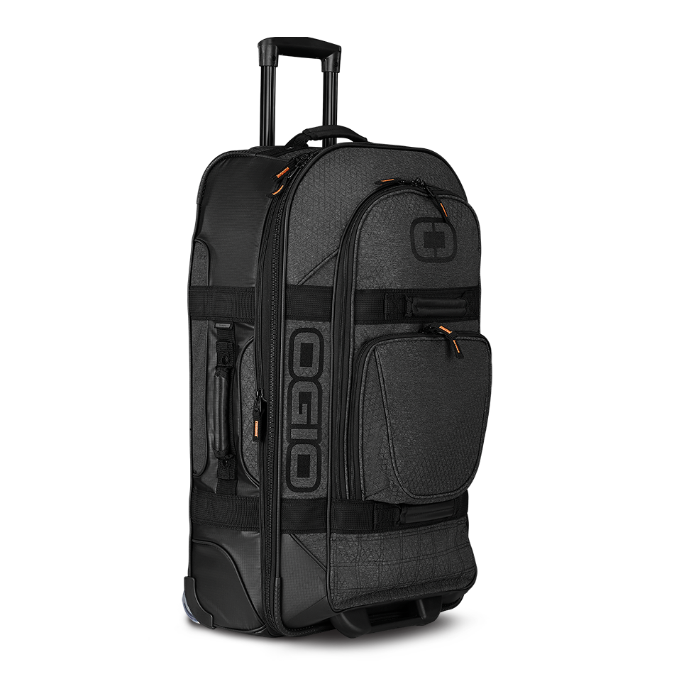 Terminal Travel Bag - Featured