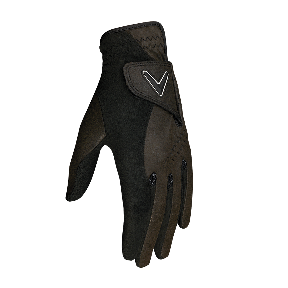 Opti Grip Rain Gloves (Pair)