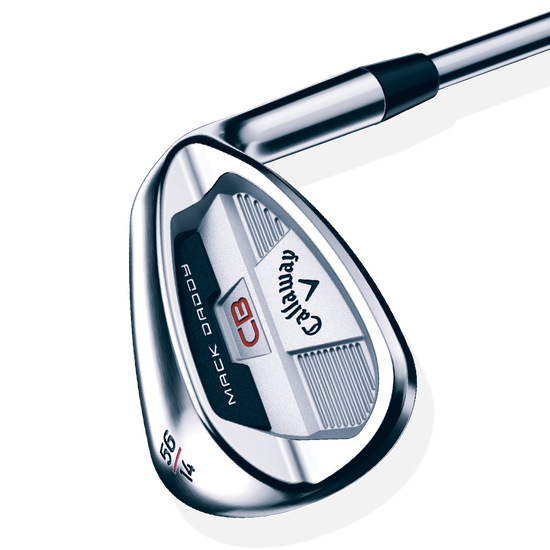 Mack Daddy CB Wedges