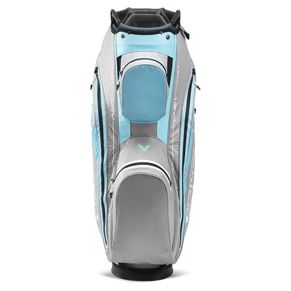 Chev Dry 14 Cart Bag - View 4