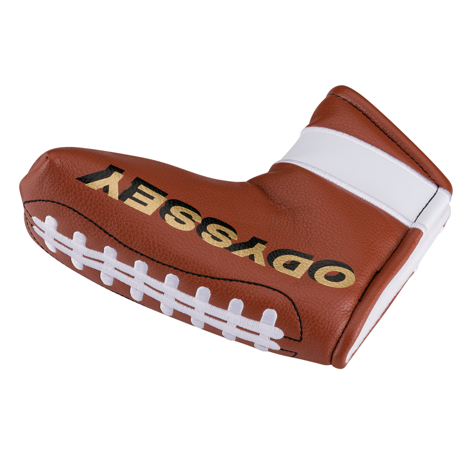 Odyssey Football Blade Headcover - View 2