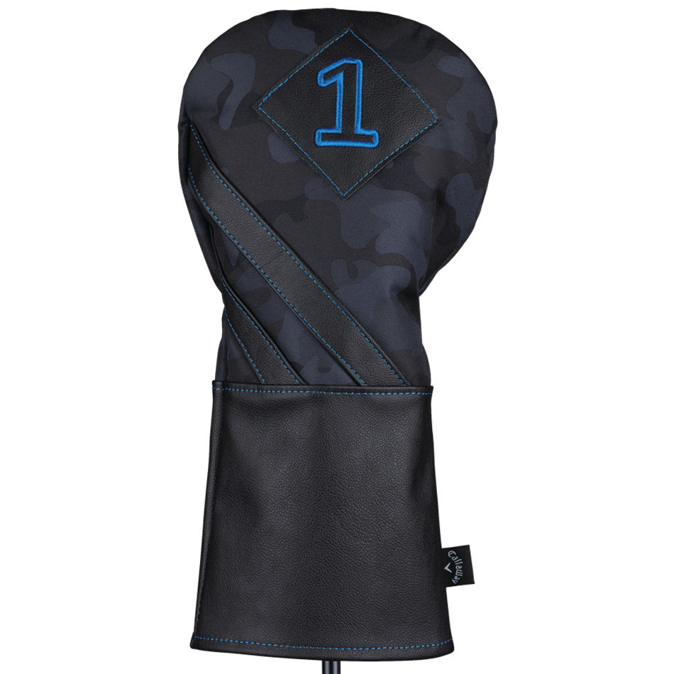 Vintage Driver Headcover - View 1