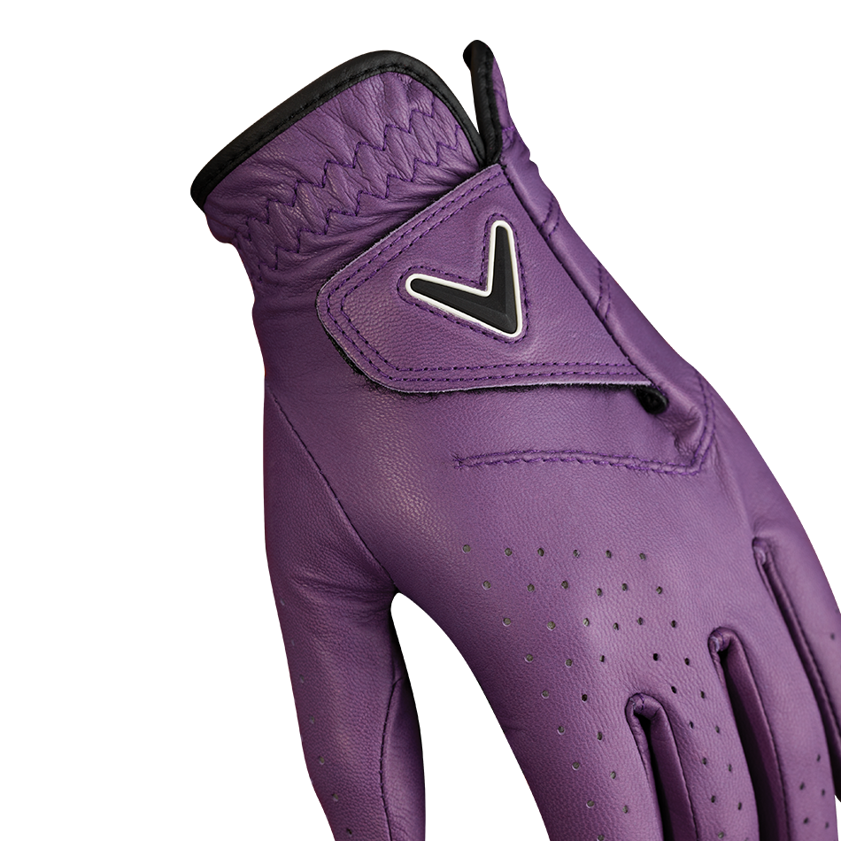 Women's Opti-Color Gloves - View 3
