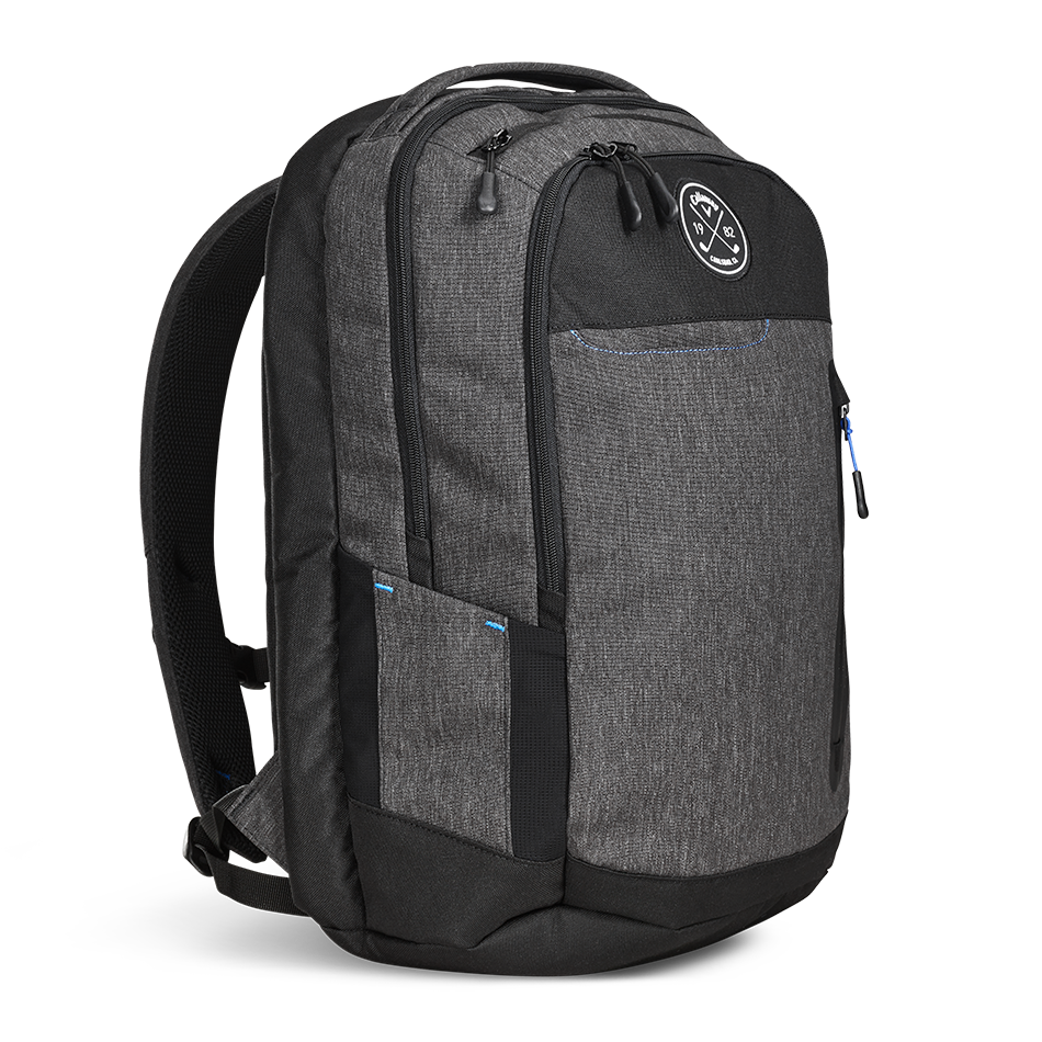 Clubhouse Backpack - Featured