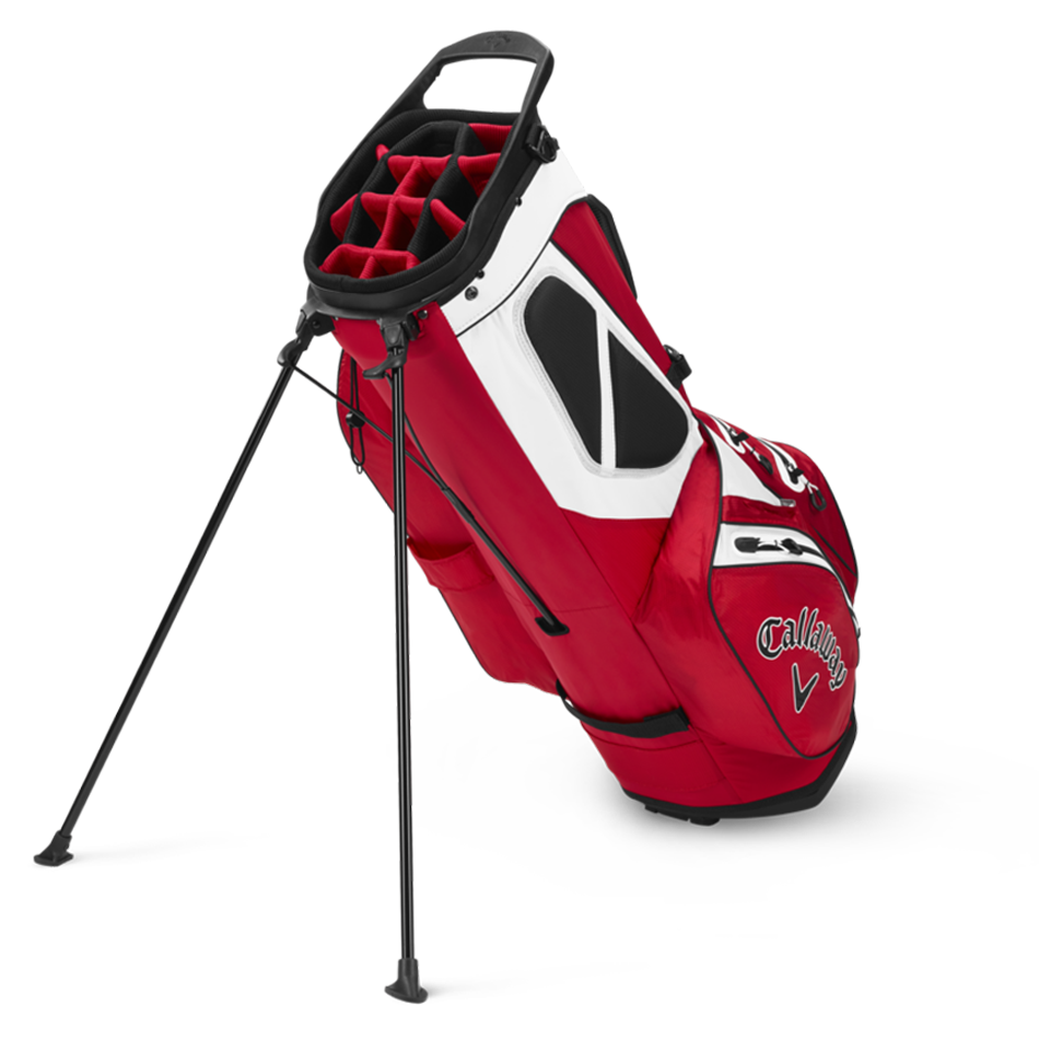 Hyper Dry 14 Stand Bag - View 2