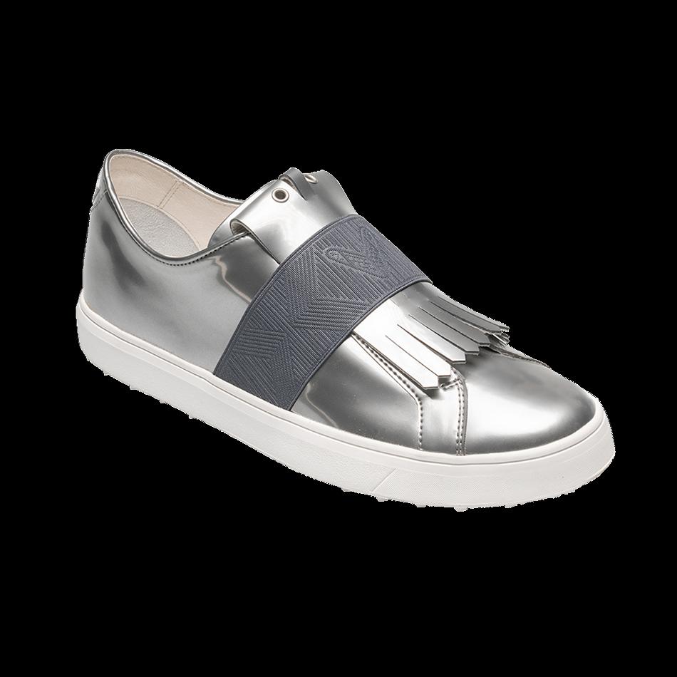 Women's Italia Series Kiltie Golf Shoes - View 4