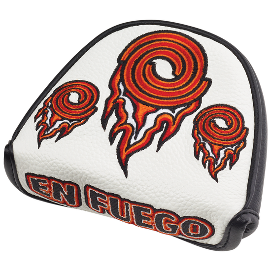 Limited Edition En Fuego Mallet Headcover