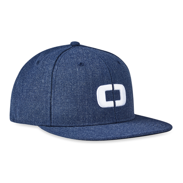 Icon Snapback Hat - View 2