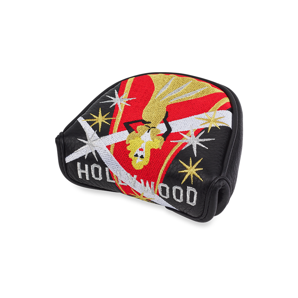 Odyssey Hollywood Mallet Headcover - Featured