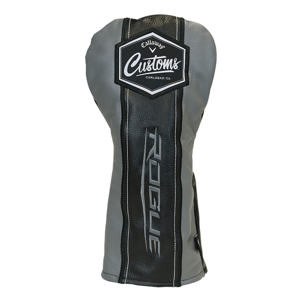 2018 Callaway Customs Driver Headcover - View 1