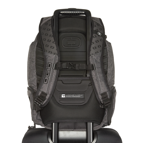 Bandit Laptop Backpack - View 8