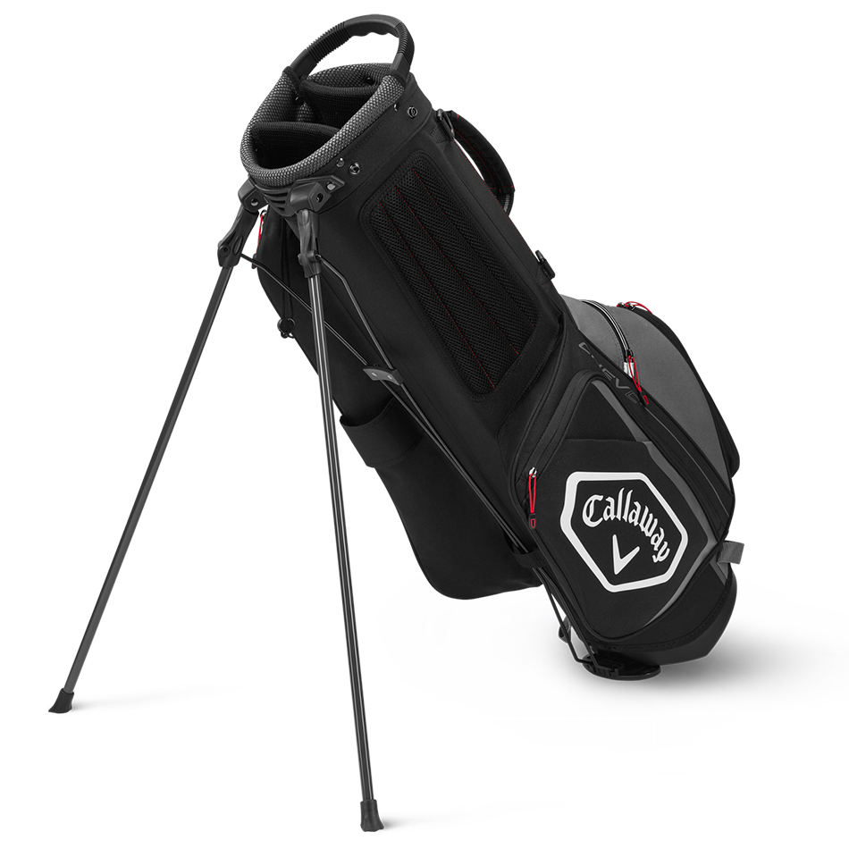 Chev C Stand Bag - View 2
