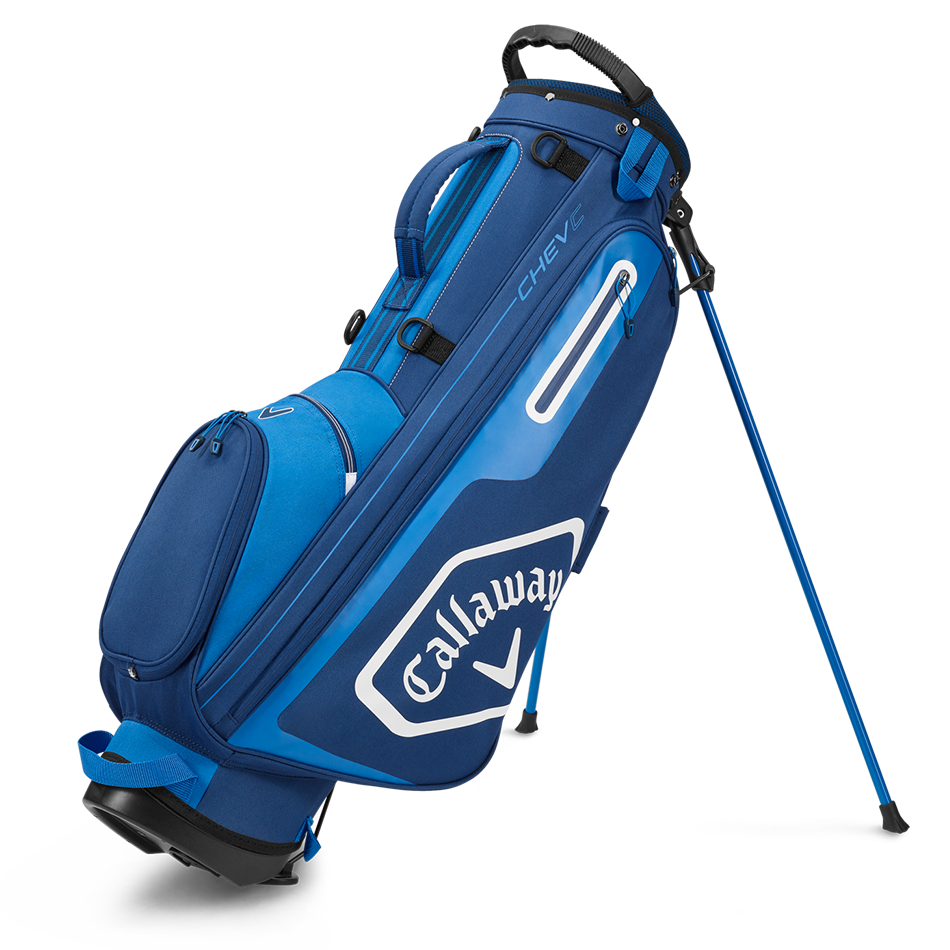 Chev C Stand Bag - Featured