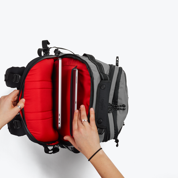 ALPHA Convoy 525 Backpack - View 5