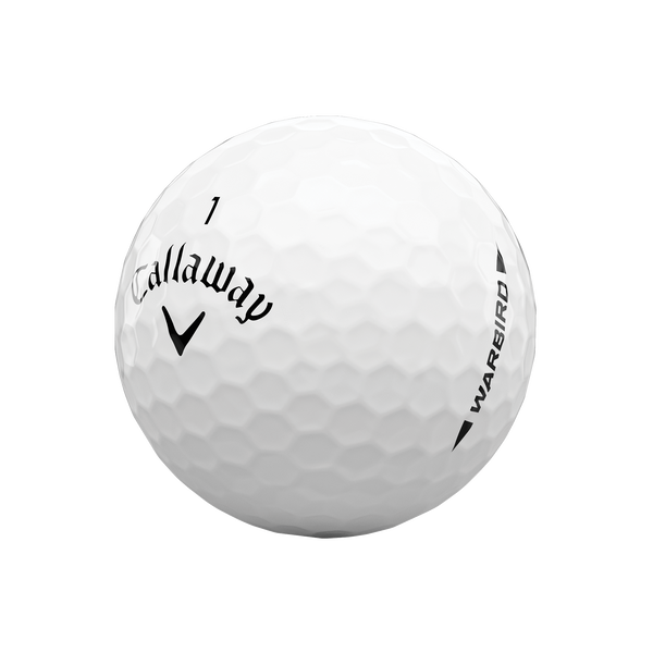 Warbird Golf Balls - View 4