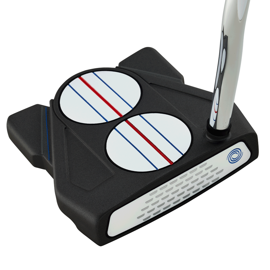 2-Ball Ten Triple Track Putter - View 1