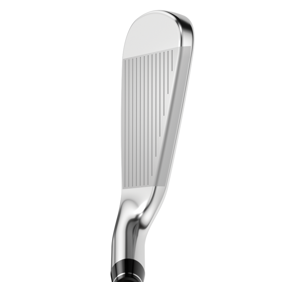 Apex 21 Irons - View 4