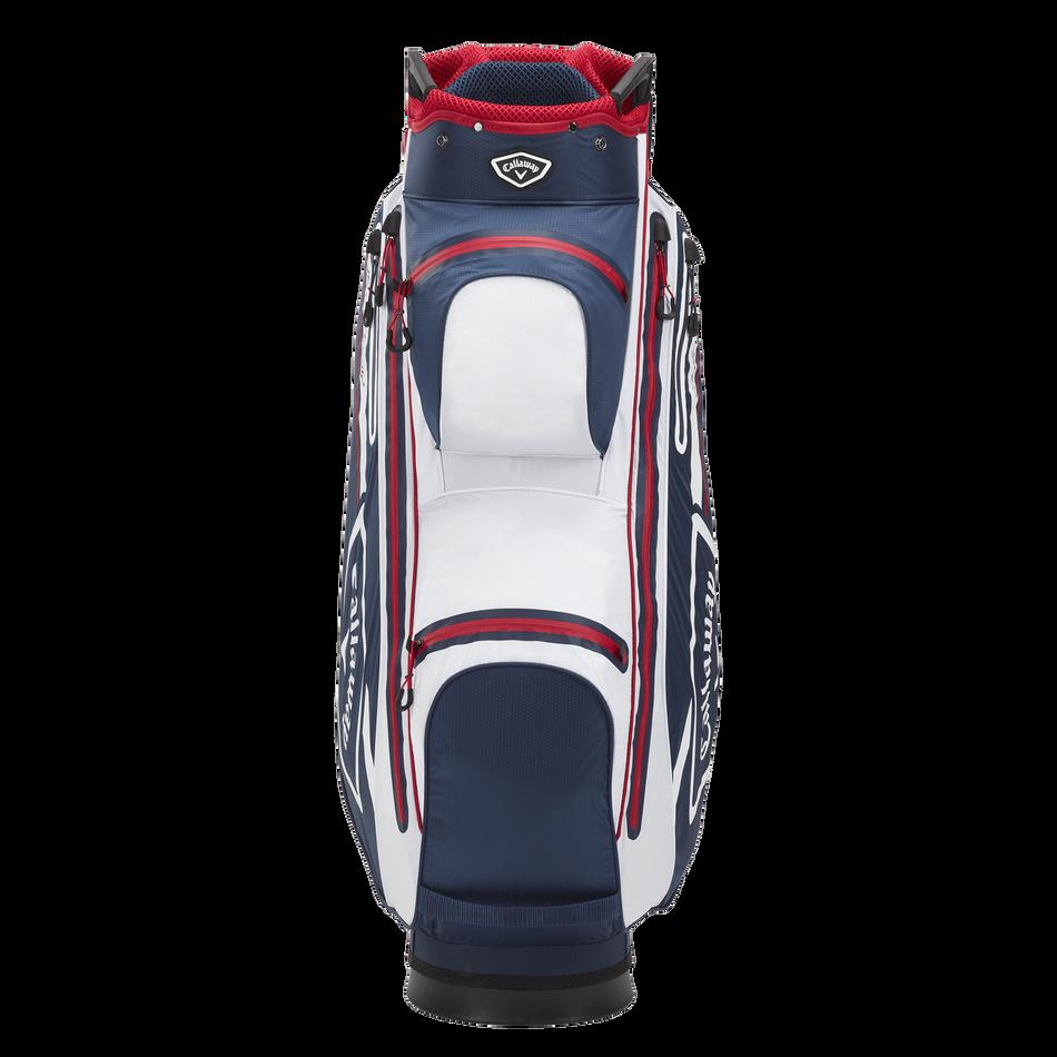 Chev 14 Dry Cart Bag - View 5
