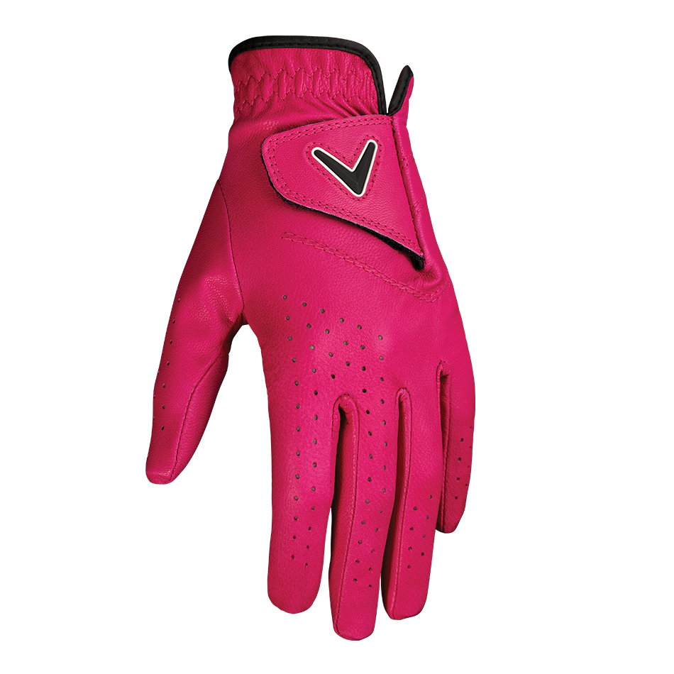 Women's Opti-Color Gloves - View 1