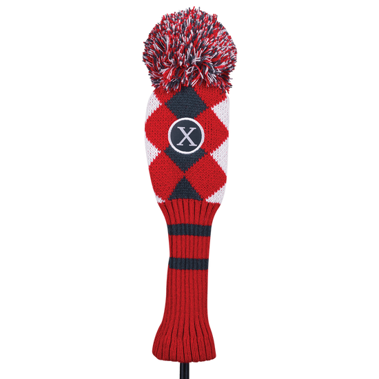 Pom Pom X Fairway Headcover