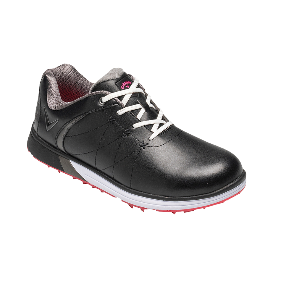 Women's Halo Pro Golf Shoes - View 1