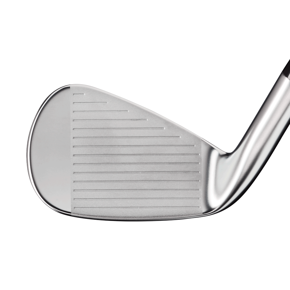 Apex TCB Irons - View 3