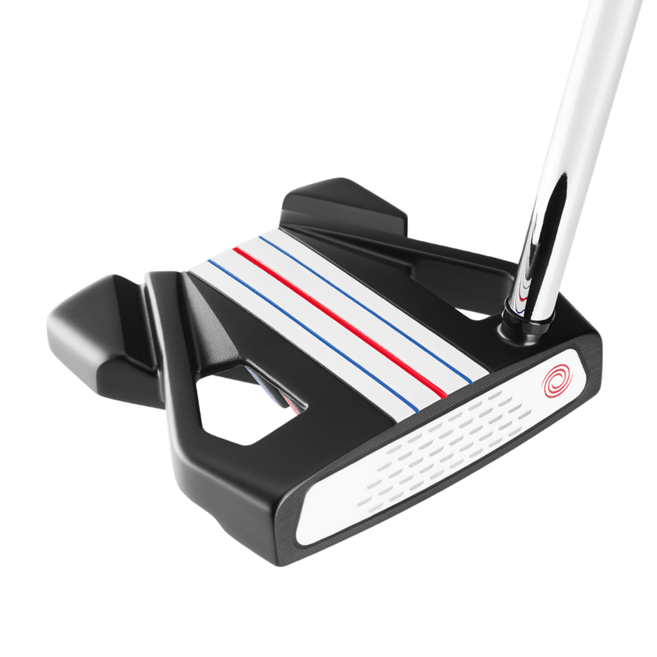 Triple Track Ten Putter - View 1