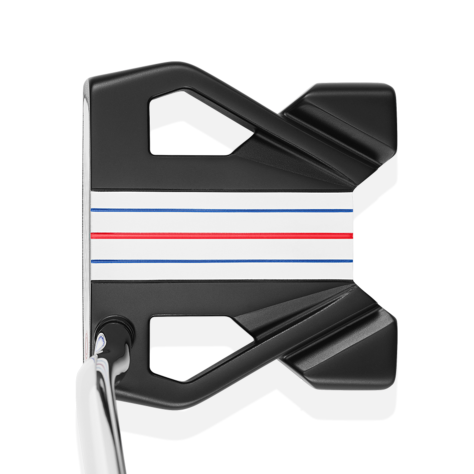 Triple Track Ten Putter - Featured