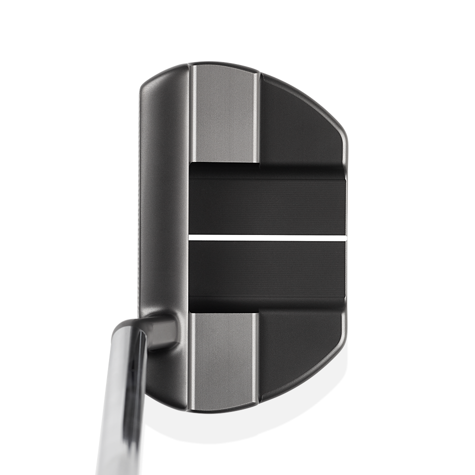 Atlanta Stroke Lab Putter - Featured