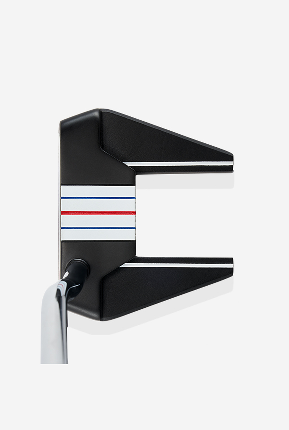 Triple Track Seven Putter - Featured