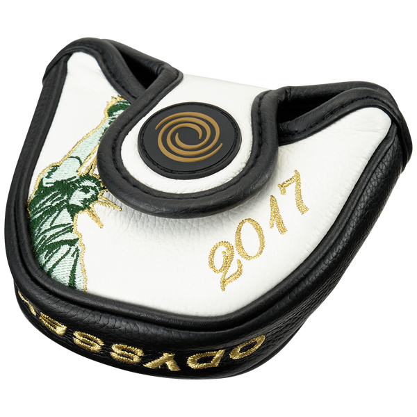 Limited Edition President's Cup Mallet Headcover - View 2
