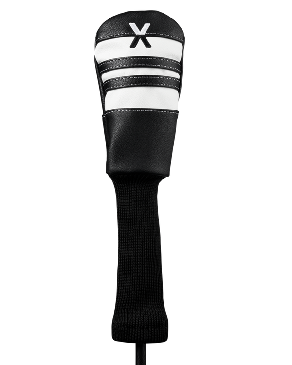 Vintage Hybrid Headcover - View 1